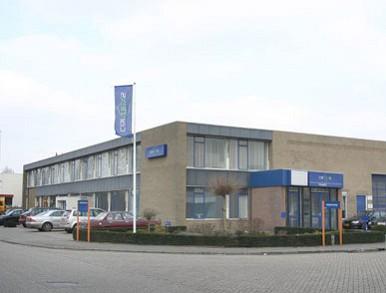 Bedrijfscomplex<br /> 's-Hertogenbosch