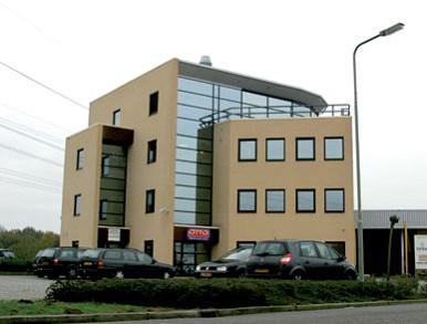 Bedrijfscomplex Venray